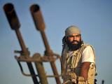В Триполи произошла стычка между войсками НПС и сторонниками Каддафи