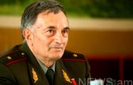 Руководитель ДОСААФ Армении не приедет в Беларусь на юбилей организации