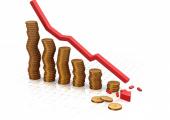 Рентабельность продаж организаций снизилась