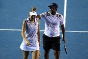 В теннисном миксте на Олимпиаде-2012 белорусы сразятся с индийцами