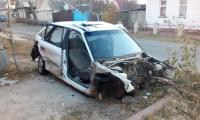 Шестилетнего ребенка поставили на учет в милиции за случайно разбитое стекло
