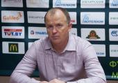 БАТЭ уволило главного тренера Олега Дулуба