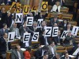 Венгерский парламент принял новую конституцию