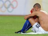 Футболисты Японии и Мексики вышли в полуфинал олимпийского турнира