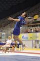 Азиатские спортсмены выиграли мужской олимпийский турнир по бадминтону