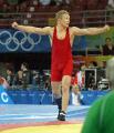 Белорусский борец греко-римского стиля Александр Кикинев проиграл в четвертьфинале Олимпиады