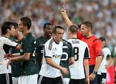 «Селтик» отказался от дополнительного матча с «Легией»