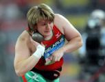 После победы Надежды Остапчук Беларусь в медальном зачете Олимпиады-2012 переместилась на 13-е место