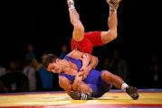 Иосиф Чугошвили поборется за бронзу Олимпиады-2012