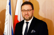 Новым послом Польши в Украине назначен замминистра иностранных дел Цихоцкий