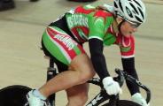 Велосипедистка Ольга Панарина не сможет побороться за олимпийскую медаль