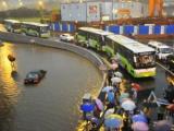 Власти Китая подсчитали число погибших от наводнений