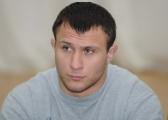 Белорусский борец Тимофей Дейниченко проиграл в схватке за бронзу Олимпиады-2012