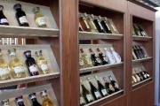 Молдова в I полугодии увеличила поставки вина в Беларусь почти на 25%