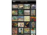 Аукционный дом Christie's перенес свой каталог на iPhone