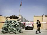Все убитые в аэропорту Кабула были американцами