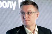Василий Конов возглавит спортивный субхолдинг «Газпром-медиа»