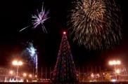 В Гомеле отменены праздничные гулянья в новогоднюю ночь