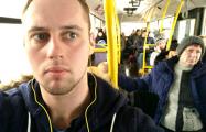 Водитель госавтобуса взял в навигаторы пассажира, чтобы не заблудиться