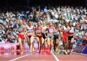 Белорусская бегунья Наталья Корейво вышла в олимпийский финал на дистанции 1500 м