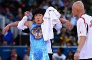 Японка Хитоми Обара выиграла олимпийское золото в женской борьбе