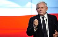 Качиньский: Польша является и будет в будущем членом ЕС