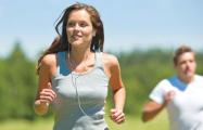 Шесть упражнений для утренней зарядки на свежем воздухе