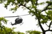 В Таиланде при аварии вертолета погибли девять военных