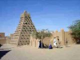 Исламисты разрушили гробницу святого в Тимбукту