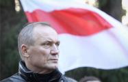 Уладзімір Някляеў: Тое, што адбываецца ў Курапатах - гэта нацыянальная ганьба.