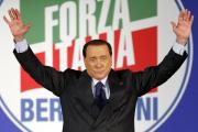 Итальянский суд назвал причину оправдания Берлускони по «делу Руби»