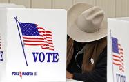 В США началось голосование на промежуточных выборах