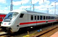 Железнодорожная авария в Германии: есть жертвы