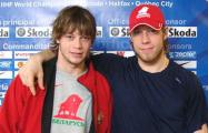 Братья Костицыны вызваны в сборную Беларуси на Кубок четырех наций
