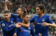 «Челси» разгромил «Арсенал» в финале Лиги Европы