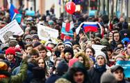В следующем году в России начнется революция