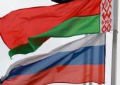 Торговля между Россией и Беларусью падает, но только в долларовом выражении