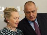 Клинтон призвала Болгарию преодолеть энергозависимость от России