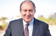 Президент Армении готов работать с Пашиняном в качестве премьера