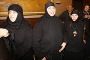 Освобожденных в Сирии монахинь обменяли на 25 заключенных