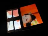 Японцы составили большой экран из смартфонов и планшетов