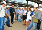 Кризис в России останавливает гродненские заводы