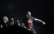 Фоторепортаж с концерта Brutto в Минске