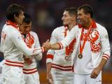 Белорусские бегуньи не смогли пробиться в олимпийский финал эстафеты 4х400 м
