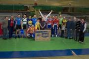 Гонщики из 13 стран примут участие в чемпионате Европы по велоспорту среди ветеранов на треке в Минске