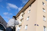 В МИД назвали имя задержанного во Франции россиянина