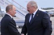 Путин разводит Лукашенко по нефтяным пошлинам?