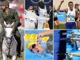 Белорусские пятиборцы не смогли побороться за награды Олимпиады-2012