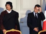Экс-премьер Ливии подтвердил передачу денег на кампанию Саркози