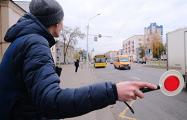 «Минсктранс» о новом методе ловли зайцев: Тормознем любой автобус